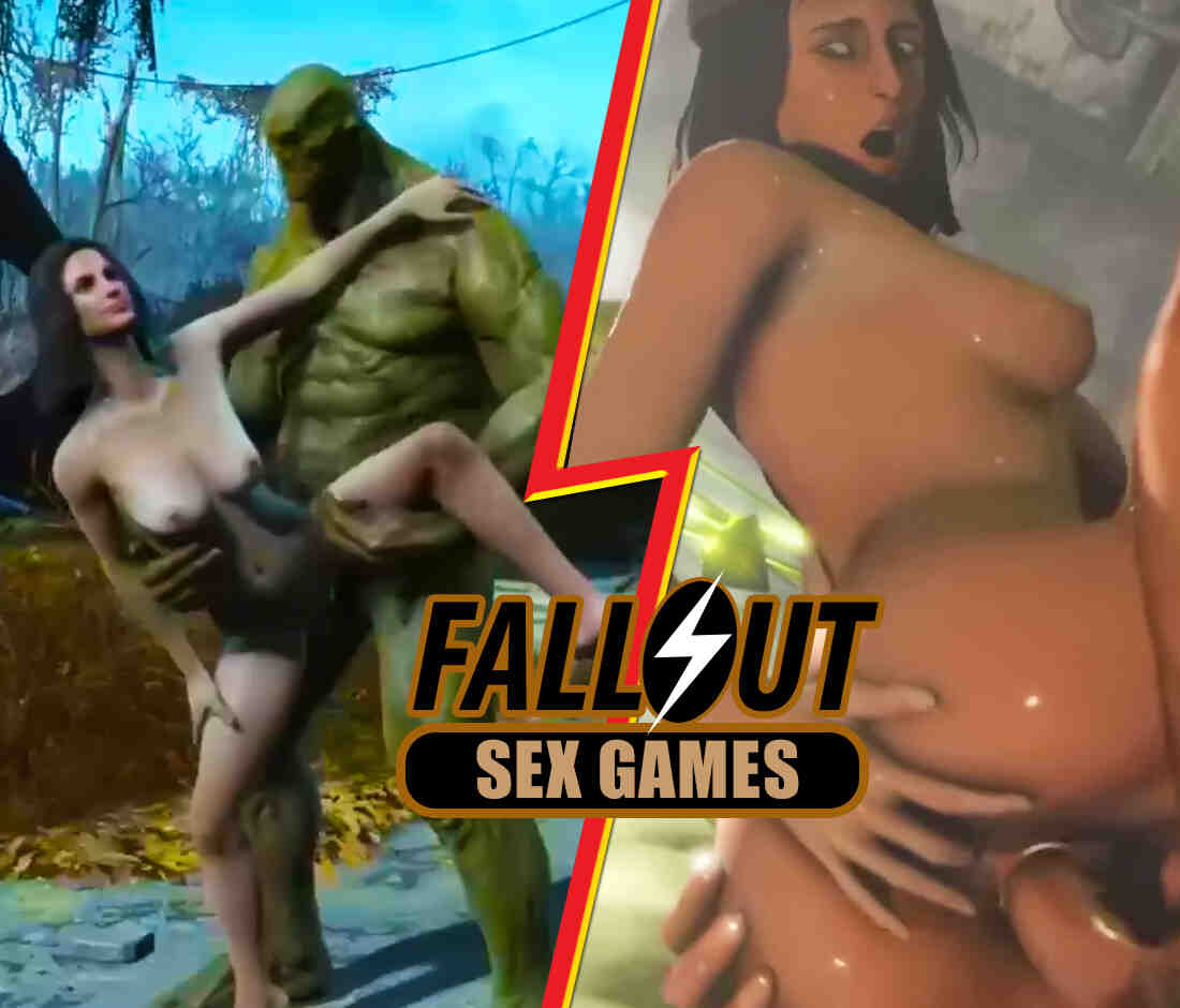 Fallout Porn Game