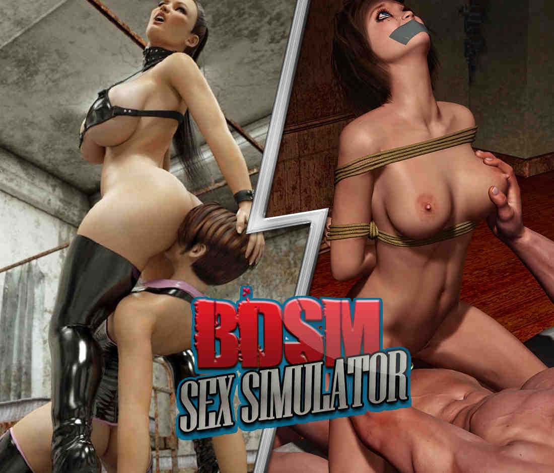 BDSM Sex Simulator
