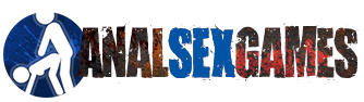 Anal Sex Games