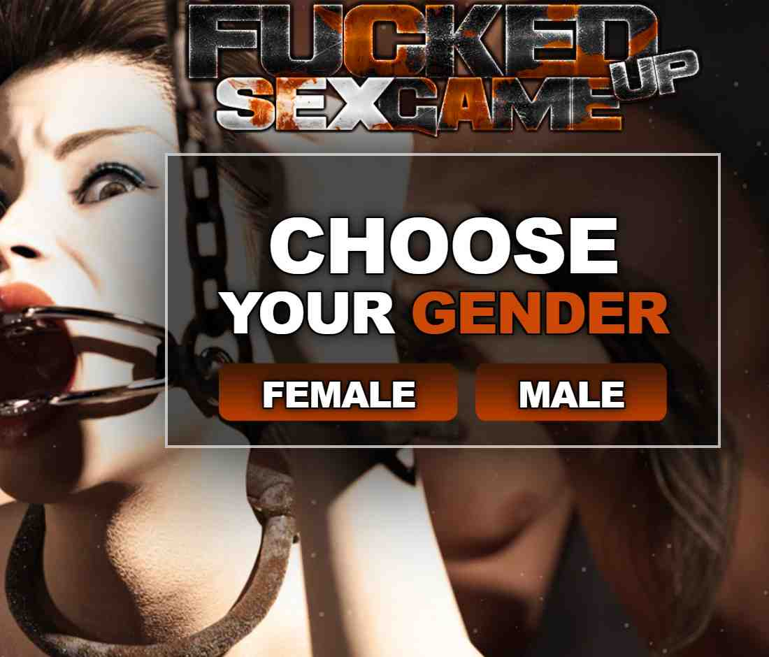 Fucked Up Sex Games